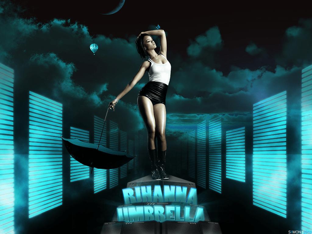 แปลเพลง Umbrella – Rihanna