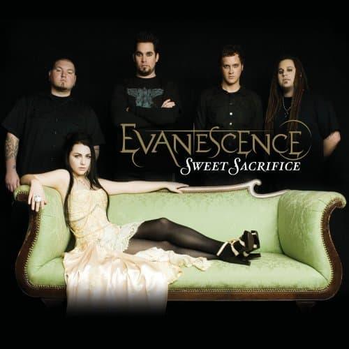 แปลเพลง Sweet Sacrifice – Evanescence