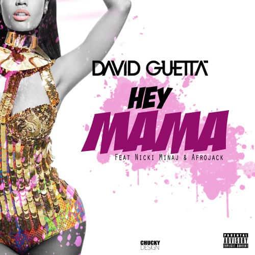 แปลเพลง Hey Mama – David Guetta Feat. Nicki Minaj Afrojack&Bebe Rexha
