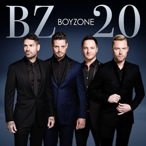 แปลเพลง Better – Boyzone