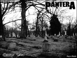 แปลเพลง Cemetery Gates - Pantera