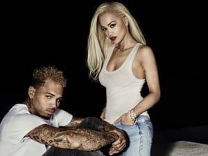 แปลเพลง Body on Me - Rita Ora Feat. Chris Brown