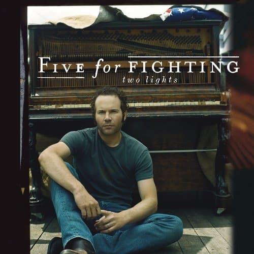 แปลเพลง Christmas Is All Around – Five For Fighting