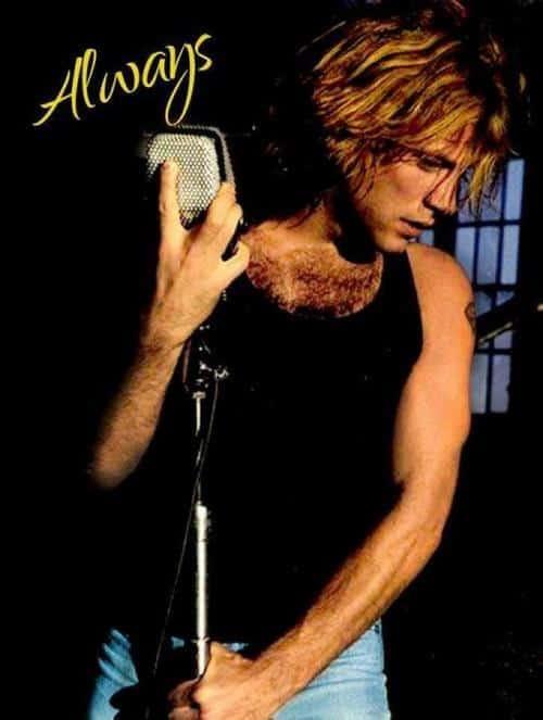 แปลเพลง Always – Bon Jovi