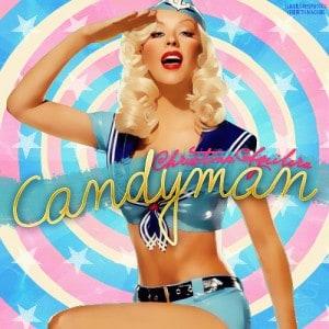 แปลเพลง Candyman - Christina Aguilera