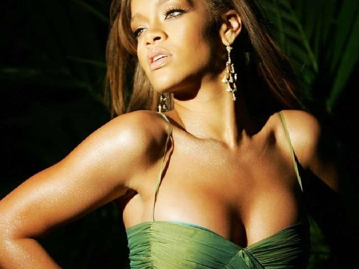 แปลเพลง Unfaithful – Rihanna