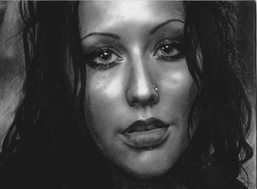 แปลเพลง The Voice Within - Christina Aguilera