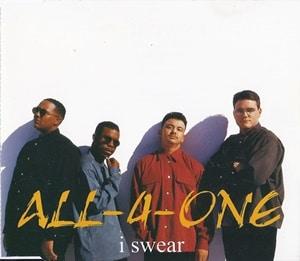 แปลเพลง I Swear – All-4-One