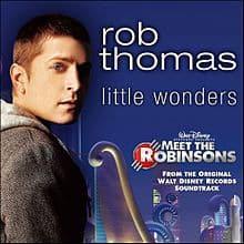 แปลเพลง Little Wonder – Rob Thomas