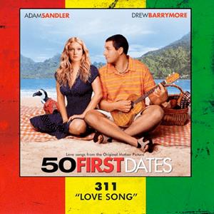 แปลเพลง Love Song - 311