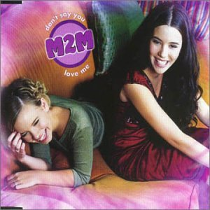 แปลเพลง Don't say you love me – M2M