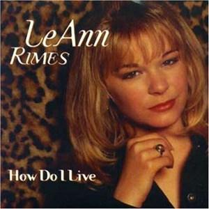 แปลเพลง How do I live? – LeAnn Rimes