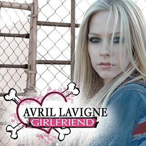 แปลเพลง Girlfriend - Avril Lavigne