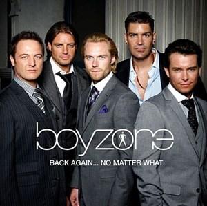 แปลเพลง No matter what – Boyzone