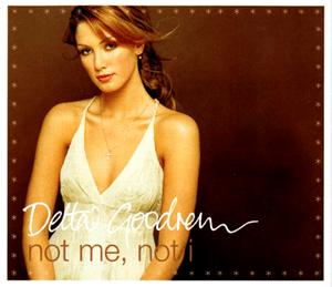 แปลเพลง Not me, not I – Delta Goodrem