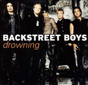 แปลเพลง Drowning - Backstreet Boys