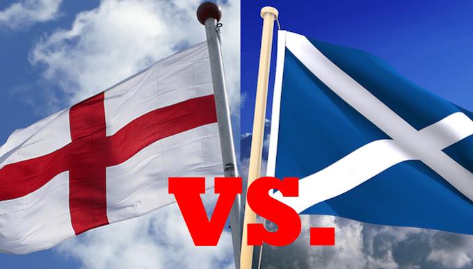 เรียนต่อสกอตแลนด์ ความแตกต่างระหว่างระบบการศึกษาของสกอตแลนด์ และอังกฤษ