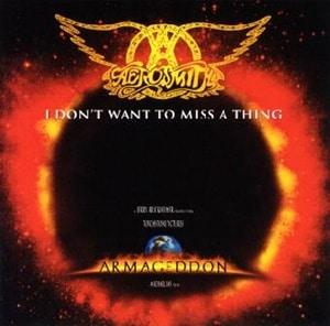 แปลเพลง I don't want to miss a thing – Aerosmith