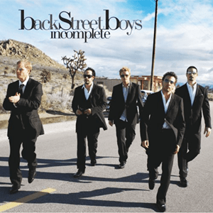 แปลเพลง Incomplete – Backstreet Boys