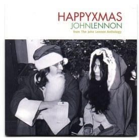 แปลเพลง Happy Xmas – John Lennon