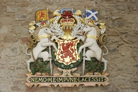 ข้อมูลทั่วไปของประเทศสกอตแลนด์