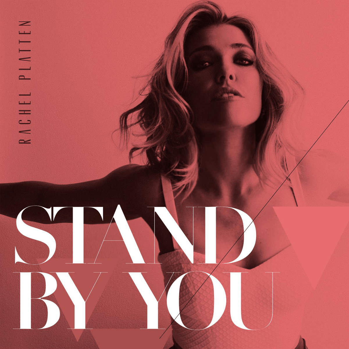 แปลเพลง Stand By You ของ Rachel Platten ความหมายเพลง