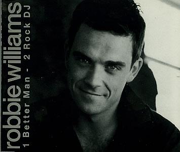 แปลเพลง Better Man – Robbie Williams