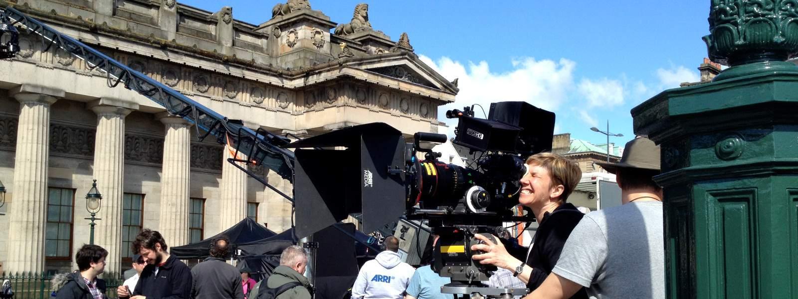 สถานที่ใช้ถ่ายทำภาพยนตร์
