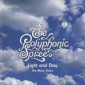 แปลเพลง Light & Day – The Polyphonic Spree