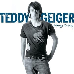 แปลเพลง For You I Will – Teddy Geiger