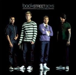 แปลเพลง Inconsolable - Backstreet Boys