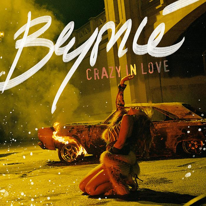 แปลเพลง Crazy In Love – Beyonce ft. JAY Z