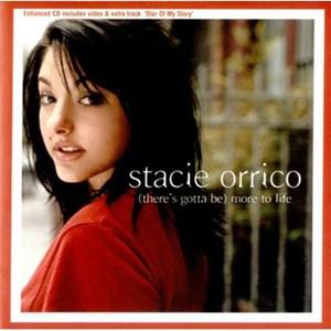 แปลเพลง More to life – Stacie Orrico