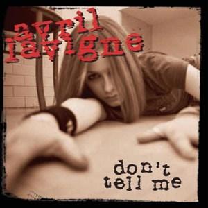 แปลเพลง Don't Tell Me - Avril Lavigne