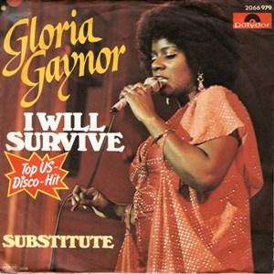 แปลเพลง I will survive – Gloria Gaynor