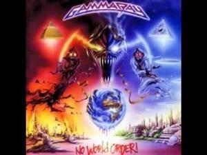 แปลเพลง Lake of tears – Gamma Ray