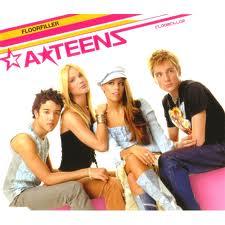 แปลเพลง Floorfiller – A-Teens