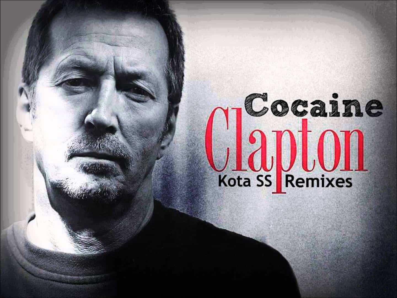 แปลเพลง Cocaine – Eric Clapton