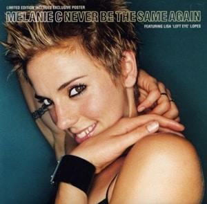 แปลเพลง Never Be the Same Again – Melanie C