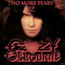 แปลเพลง No More Tears – Ozzy Osbourne