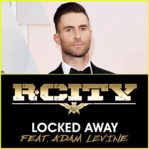 แปลเพลง Locked Away – R. City feat. Adam Levine
