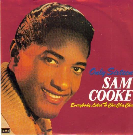 แปลเพลง Only Sixteen – Sam Cooke