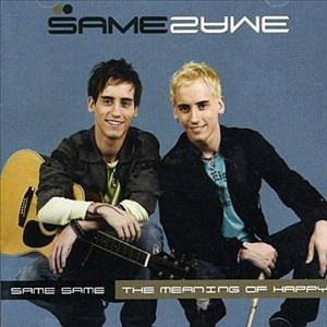 แปลเพลง Love Isn't – Same Same