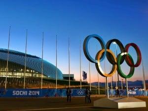 สนามกีฬาโอลิมปิกฤดูหนาว