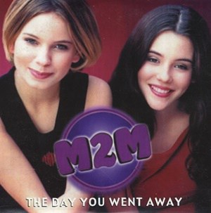 แปลเพลง The Day You Went Away – M2M