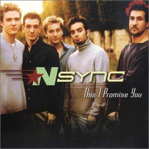 แปลเพลง This I promise you – N Sync