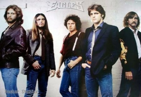 แปลเพลง Take it easy - The Eagles