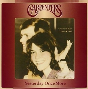 แปลเพลง Yesterday Once More – Carpenters