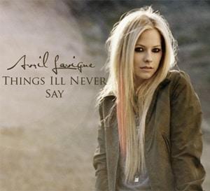 แปลเพลง Things I'll Never Say – Avril Lavigne