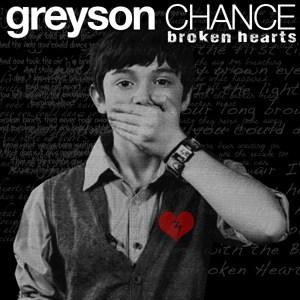 แปลเพลง Broken Hearts – GREYSON CHANCE